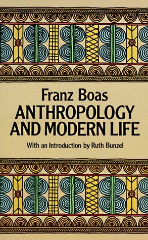 Download Anthropology and modern life