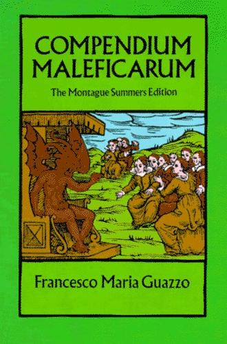 Download Compendium maleficarum
