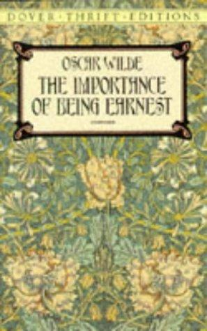 Download The importance of being earnest