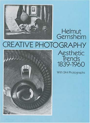 Creative photography by Helmut Gernsheim
