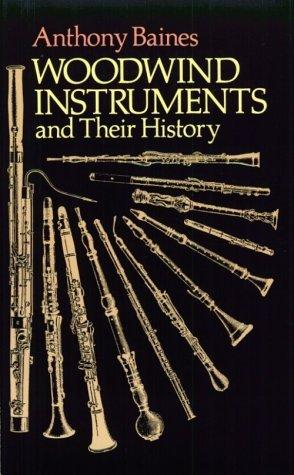 Download Woodwind instruments and their history