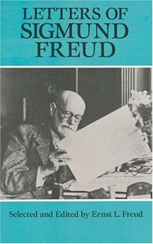 Letters of Sigmund Freud