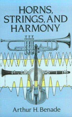 Download Horns, strings, and harmony