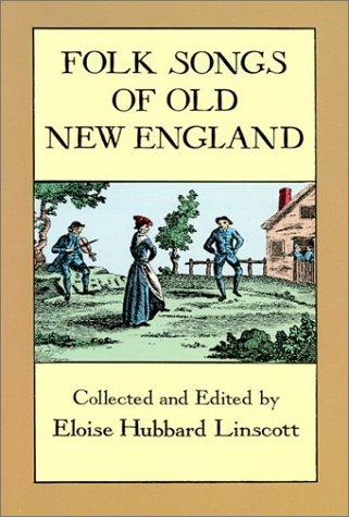 Download Folk Songs of Old New England