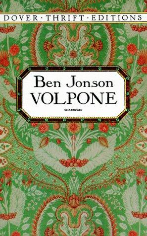 Download Volpone