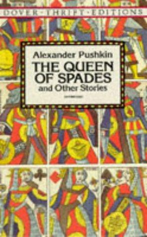 Download The queen of spades, and other stories