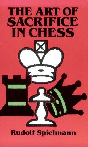Download The art of sacrifice in chess