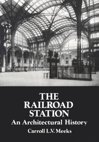 Download The railroad station