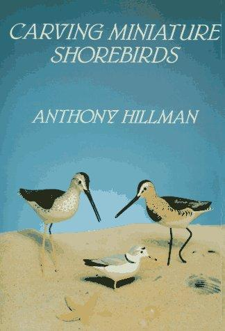 Image for Carving Miniature Shorebirds