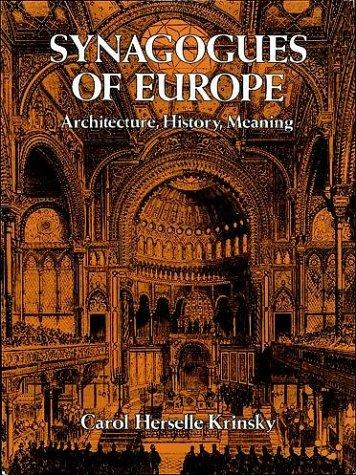 Download Synagogues of Europe