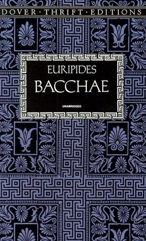 Download Bacchae