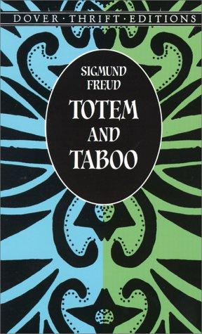Download Totem and taboo