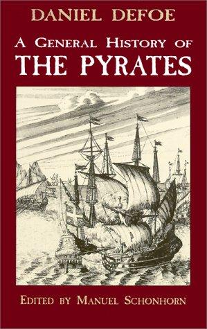 Download A general history of the pyrates