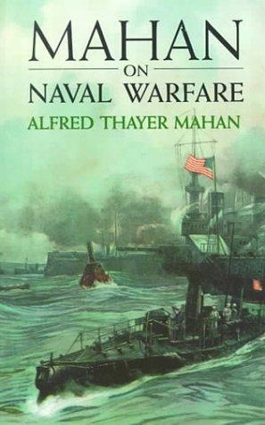 Download Mahan on naval warfare