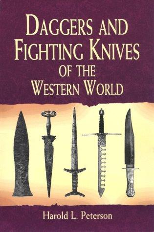 Download Daggers and Fighting Knives of the Western World