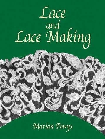 Download Lace and Lace Making