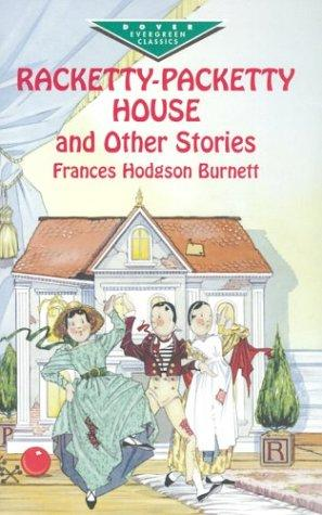 Download Racketty-packetty house and other stories