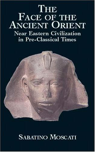 Download Face of the Ancient Orient