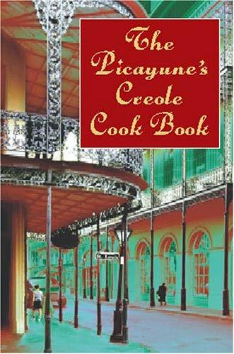Download The Picayune's Creole Cookbook