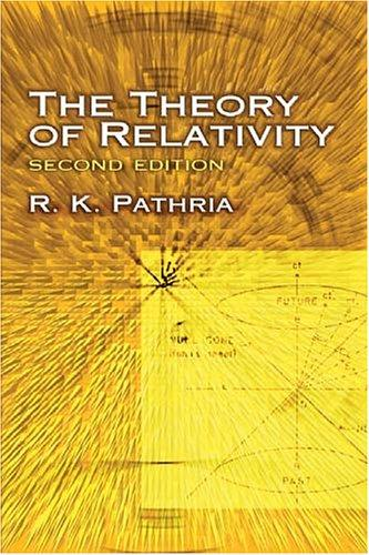 Download The Theory of Relativity