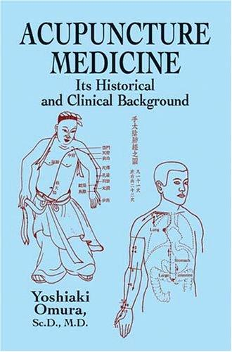 Download Acupuncture Medicine