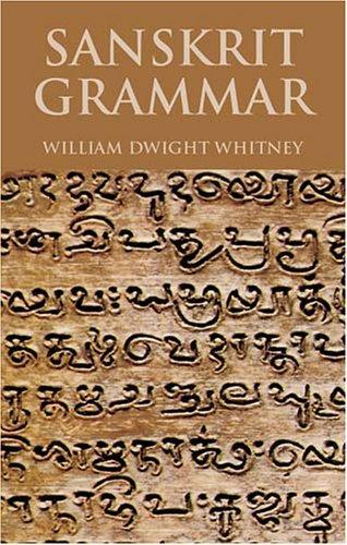 Download Sanskrit grammar