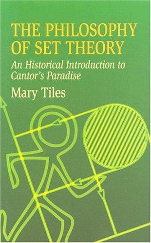 Download The Philosophy of Set Theory