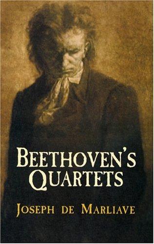Download Beethoven's quartets