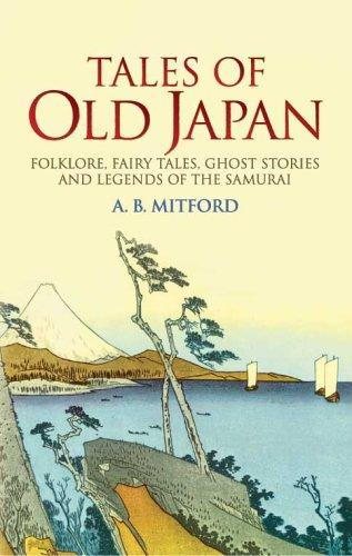 Download Tales of Old Japan