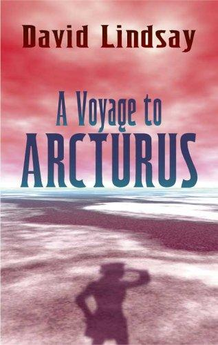 Download A voyage to Arcturus