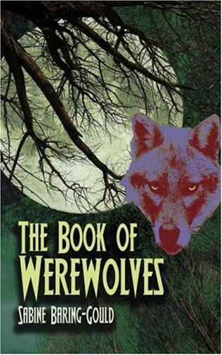 Download The book of werewolves