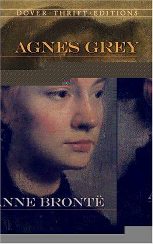 Agnes Grey (Thrift Edition)