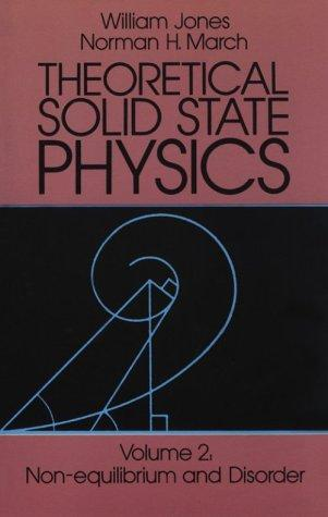 Download Theoretical solid state physics