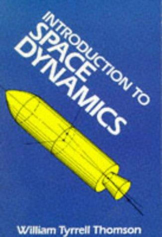 Download Introduction to space dynamics