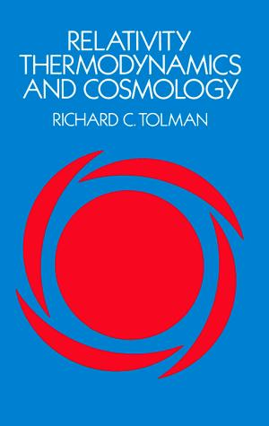 Download Relativity, thermodynamics, and cosmology