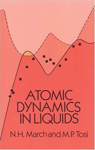 Atomic dynamics in liquids