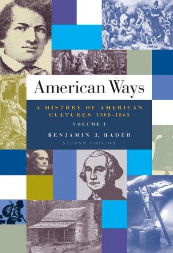 Download American ways