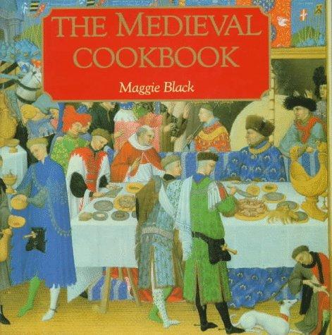 Download The Medieval Cookbook