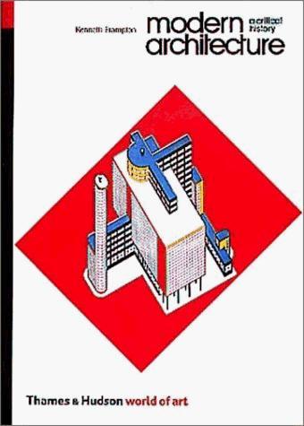 Download Modern architecture