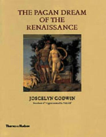 Download The pagan dream of the Renaissance