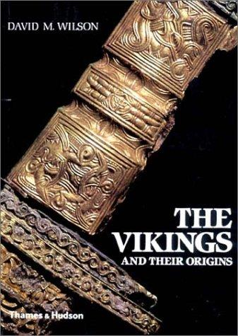 Download The Vikings and Their Origins