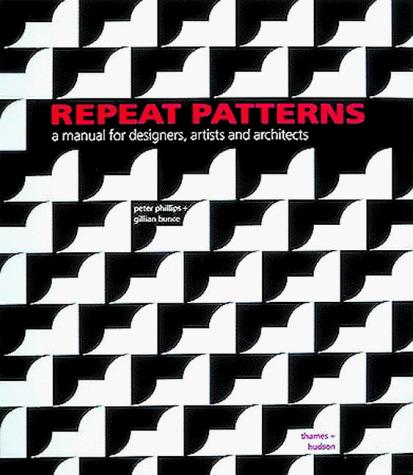 Image for Repeat Patterns: A Manual for Designers, Artists and Architects