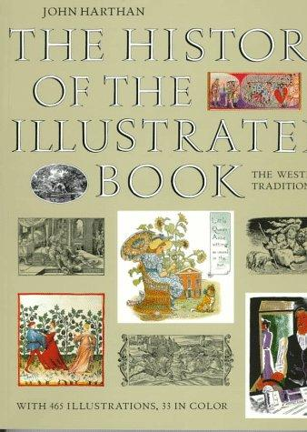Download The History of the Illustrated Book