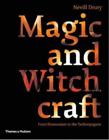 Download Magic and Witchcraft