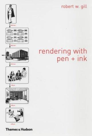 Download The Thames and Hudson manual of rendering with pen and ink