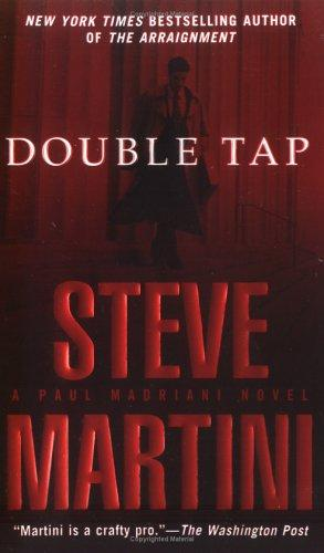 Download Double Tap (Paul Madriani Novels)