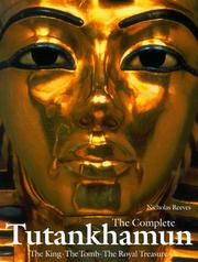 The Complete Tutankhamun: The King, The Tomb, The Royal Treasure PDF Download