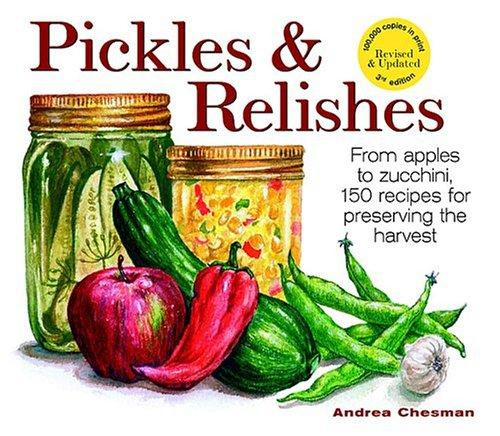 Download Pickles and Relishes
