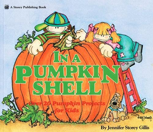 Download In a Pumpkin Shell