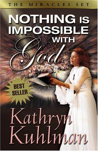 Download Nothing is impossible with God